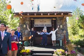 Copper Creek Villas and Cabins Now Open at Disney s Wilderness