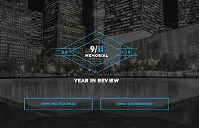 2015 Annual Report 9 11 Memorial
