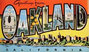A Professional Vegans Guide To Oakland