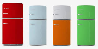 Retro Style Refrigerators For Your 40s 50s Or 60s Kitchen From Big Chill