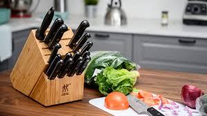 Kitchen Knive Set The Best Knife Sets Of 2021