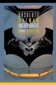 MORE FROM THIS SERIES See All Comics In Series C G Graphic Novel ABSOLUTE BATMAN INCORPORATED