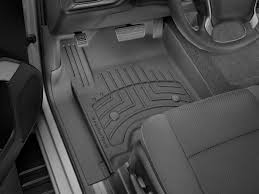 100 Truck Floor Mat 3D S Custom Fit Protection WeatherTech