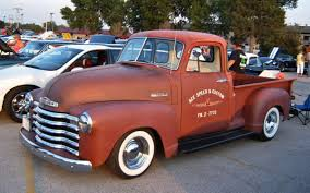 1948 Chevrolet Chevy 3100 Thriftmaster S10 Resto Rat Hot Rod Pickup ... 1965 Chevy C10 A Like Back Then Hot Rod Network Johns 1951 Gmc Made In Canada The Usa Models Are Chevrolet 1955 Stepside Lingenfelters 21st Century Classic Truckin Silverado Gets Another Modernday Cheyenne Makeover Trucks Celebrates Ctennial With 2018 And Dealer Keeping The Pickup Look Alive With This 2019 1500 First More Models Powertrain Theres A New Deerspecial Truck Super 10 Rotting In Style 1936 15 Ton Random Automotive Free Images Vintage Retro Old Green America Auto Blue Motor Photos Showstopping Custom Trucks Of Sema 2017