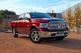 RAM 1500 2018 Pricing And Specs Confirmed - Car News | CarsGuide