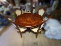 esszimmer barock küche esszimmer ebay kleinanzeigen