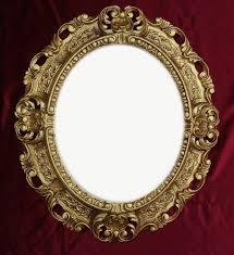 antyki i sztuka wandspiegel spiegel barock antik 345 w gold