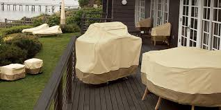 Ebay Patio Table Cover by Impressive Covers For Outside Furniture Garden Furniture Covers