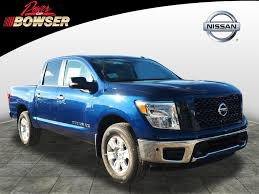 100 Nissan Titan Truck 2019 For Sale In Pleasant Hills PA Power Of Bowser