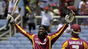 Cricket Wallpapers Previous Wallpaper Chris Gayle West Indies