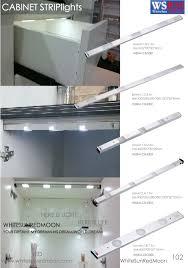 led light design led cabinet lighting hardwir genkiwear