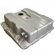 100 Diesel Fuel Tanks For Trucks Tank Rear 40 Gallon Zinc Coated Upgrade For D Truck