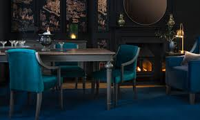 Dining Room Furniture | Dining Chairs & Tables | Opulent Mood Upholstered Modern Ding Room Chairs Mid Century Table Teal Blue Fabric Set Of 2 Edloe Finch Colorful Painted Inspiration Addicted Mod The Sims And Chair In 12 Fluro Colours Hot Item Extension Hpl Glass Grey Fniture Table With Chairs Lamps Whats On Pinterest Keep Calm These Beautiful Turquoise Amazing Resin Gorgeous Oak 6 Made For Sale Weybridge Surrey Gumtree American Drew Park Studio Contemporary 9 Piece Bright In Style With Designer Kitchen Lazboy