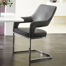 schwingstuhl 4er set beate stuhl esszimmerstuhl küchenstuhl