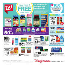 Walgreens Weekly Ad Flyer January 13 - 19, 2019 | Weekly Ads ... Scam Awareness Or Fraud Walgreens 25 Off 150 Rebate From Alcon Dailies Shipping Coupon Code Creme De La Mer Discount Photo Book Printable Coupons For Sales Coupons Ads September 10 16 2017 Modells In Store Whitening Strips Walgreens 2day Super Savings Pass Fake Catalina And Circulating Walgensstores Calendars Codes 5starhookah 2018 Free Toothpaste Toothbrush Coupon With Kayla