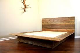 bed frames building farmhouse bed ikea king size platform bed