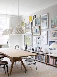 a home well lit coco lapine design bauernhaus esszimmer
