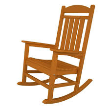 POLYWOOD Presidential Tangerine Patio Rocker 0 All Seasons Equipment Heavy Duty Metal Rocking Chair W The Top Outdoor Patio Fniture Brands Cane Back Womans Hat Victorian Bedroom Remi Mexican Spalted Oak Taracea Leigh Country With Texas Longhorn Medallion Classic Porch Rocker Ladderback White Solid Wood Antique Rocking Chair Wood Rustic Pagadget Worlds Largest Cedar Star Of Black