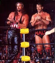 Halloween Havoc 1996 Outsiders by Outsiders U2013 Online World Of Wrestling