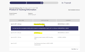 100 Usps Truck Tracker Delivery Statuses Aftership Woocommerce Tracking Wordpress Org