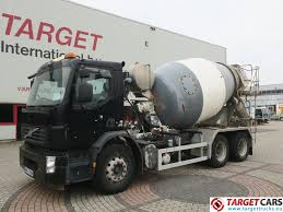 VOLVO FE320 EURO4 6x4 CONCRETE MIXER TRUCK 320HP 11-07 247955KM RHD Cement Trucks Inc Used Concrete Mixer For Sale Complete Small Mixers Supply 2000 Mack Dm690s Pump Truck For Sale Auction Or 2004 Mercedes 2631b Mixer Truck By Effretti Srl Mobile Dofeng Concrete Mixture Of Iveco Trakker Trucks Auction 2006 About Us Mercedesbenz Atego 1524 4x2 Euro4 Hymix Mike Peterbilt Ready Mix