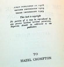 The Pillow Book of Sei Shōnagon 1949 – GOHD Books