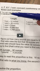Ex Convert Mile Per Hour To Feet Per Second YouTube