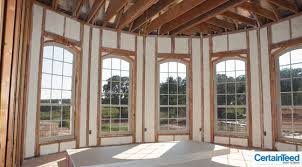 Insulating Cathedral Ceilings Rockwool by How To Install Wall Insulation How To Home Insulation