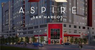 100 Cornerstone Apartments San Marcos Tx Luxury Texas State Student Aspire