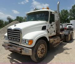 2005 Mack CV713 Semi Truck | Item K3170 | SOLD! August 25 Co... 1983 Kenworth K10 Semi Truck Item Dq9447 Sold September Truck Bank Repos For Sale Special Lender Financi Flickr 2000 Freightliner Fld Db0028 Decem 1972 Mack R Sale Sold At Auction July 16 2015 1986 Volvo White J6216 August 18 T Ok And Trailer Sales Alinum Semi Trailers For Livestock Cfigurations Awesome Trucks In Okc 7th And Pattison Refuse Trash Street Sewer Environmental Equipment 1999 T800 K8818 June 30 C Med Heavy Trucks For Sale 2009 Fld120 Sd Db4076