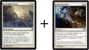deck mtg modern mtg modern black white tokens budget deck bobman mtg
