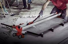 manual tile cutter rubi tr magnet now available in tools4pro
