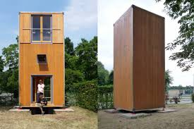 100 Living In Container HomeBox Offers Family Living In A Space No Bigger Than A