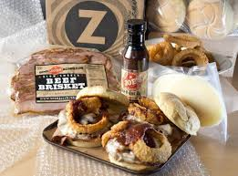 100 Kansas City Shipping Joes Launches Mailorder Barbecue Including Z