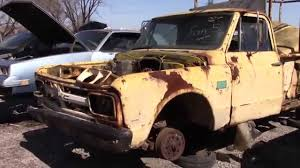1967 GMC Truck At The Junk Yard - YouTube 1967 Gmc K2500 Vehicles Pinterest Cars Trucks And 4x4 Pin By Starrman On 67 Long Stepside Chevy Truck Mirror Question The 1947 Present Chevrolet Pickup For Sale Classiccarscom Cc875686 Old Trucks Vehicle 7500 Cab Chassis Item J1269 Sold Jun Flatbed Dump I4495 Constructio Customer Gallery To 1972 Ck 1500 Series Overview Cargurus Ctl6721seqset 671972 Chevygmc Truck Sequential Led Tail Light