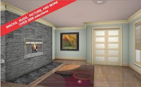 3D Interior Room Design Screenshot