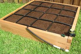 Stylish Garden Raised Bed Kit Garden In Minutes The Garden Grid