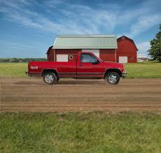 100 Truck Songs Chevy Celebrates Centennial With New Pandora Radio Station