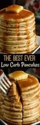 Bisquick Pumpkin Puff Pancakes by Low Carb Pancakes The Novice Chef