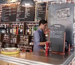 bureau de change 75015 bistronomie 15ème cuisine française le petit pan