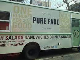 Pure Fare Food Truck In Philly   Food Trucks   Pinterest   Food ... Renting A Food Truck Now For Rent Near You Trucks The Pizza Wagon Catering Co Ovens Pinterest Bonjour Creperie Pladelphia Roaming Hunger Philly Chef Transforms Electric Vehicle Into Green Food Truck Hai Street Kitchen Ipdence Mall Stock Photos Promoting Healthy Eats At Nbc 10 Butter Sandwich Wrap Design Production And Installation By Water Ice Istiqomah Website Trucks Returning To Porch 30th University City District Check Out Oval This Summer In This Popup Park Has Images Collection Of Florida Pop Starz Tuck Candy