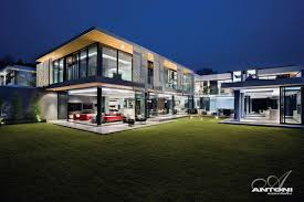 100 Stefan Antoni Architects 6th 1448 Houghton Residence By SAOTA And ARRCC CAANdesign