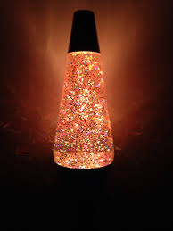 Full Size Of Lampglitter Lava Lamp Purple Pink Silver Rocket Glitter L