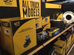 Alliance Truck Parts' Push To Become Number One [video ...