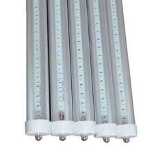 20pc 8ft 36w fa8 t8 led light bulb 6500k fluorescent