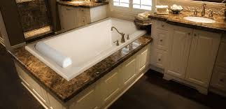 Jetted Bathtubs For Two by Hydro Systems Customized Bathtubs Hydrosystems