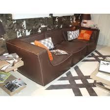 canapé composable verzelloni sofa chair canapé fauteuil design italien