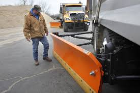 Kalamazoo County Road Commission Ready For Winter: Wing-blade Plows ... Tennessee Dot Mack Gu713 Snow Plow Trucks Modern Truck Department Of Transportation Shows Off New Plow Trucks News Dodge Page 19 Plowsite Western Hts Halfton Snplow Western Products Pair 1994 Volvo We42 Maine Financial Group Vocational Freightliner Snow Diesel Resource Forums Nysdot On Twitter Are Ling Up To Get More Salt Nyc Hit The Streets 65degree Day For Drill 1979 Gmc Truck