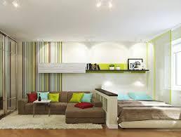 design eines kleinen wohnzimmer schlafzimmer 40 fotos