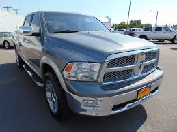 Pre-Owned 2009 Dodge Ram 1500 Laramie 4x4 Truck Crew Cab In Idaho ...
